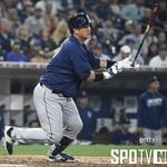 [MLB투데이] 이대호 '연타석 홈런', ML 현역 최고 투수 '갑론을박'(오디오)
