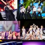 SM타운 라이브, 강타에서 샤이니,엑소까지 총출동 '오사카가 들썩'