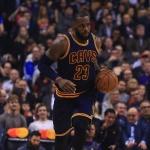 [NBA] '건재 알린 34점' 르브론…CLE는 3연패 탈출