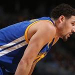 [NBA] '29분'…클레이 톰슨이 60점에 필요한 시간
