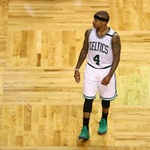 [NBA] '2연패' 보스턴, 주축 가드 토마스 부상 '악재'
