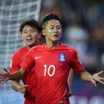 [U20 조별 리그 종합] '역시' 프랑스-한국 16강행…아르헨 탈락 '이변'