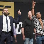 -SPOTV 생중계- UFC 파이트 나이트 112을 꼭 봐야 하는 다섯 가지 이유