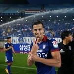 [K리그] '4G 연속 멀티골' 조나탄, 클래식 23라운드 MVP