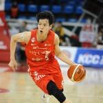 FIBA 남자 아시아 컵 대표 가드 김선형 등 12명 확정