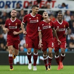 [EPL 3줄요약] '결정력 부족' 리버풀, 뉴캐슬과 1-1 무승부