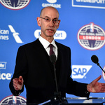 [NBA] 리그 확장에 대한 애덤 실버 NBA 총재의 생각은?