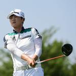 [LPGA] 박성현, 시즌 최종전 2R 단독 선두 나서
