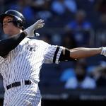 2017 MLB 상품가치 1위 NYY 저지…LAD 커쇼는 3위