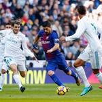 [SPO 뷰] 엘 클라시코의 재구성…레알 압박에도 바르사 침착했다
