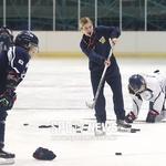 [G-20 SPO in 평창 북한편] 女 아이스하키 단일 팀-27년 전 '코리아 탁구', 왜 다를까