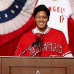 "MLB.com, 'LAA, 오타니 위해 6인 선발 로테이션 고려"""