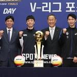 [PO 미디어데이 영상] 통합 우승 노리는 팀과 도전하는 팀, 최후에 웃는 이는?(종합)