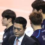 [SPO 이슈] '물러난' 김상우 감독, 끝내 못 이룬 '장충의 봄'