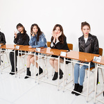 [STARK 현장] CLC의 시크한 백일장 실력에 '입덕' 준비 완료