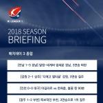 [K리그 BRIEFING] 경남·강원의 무서운 질주, K리그2는 부천 세상