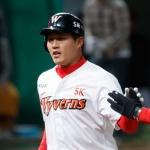 [SPO 점검] 정진기-정의윤 맹타, SK 외야에 부는 '경쟁 바람'