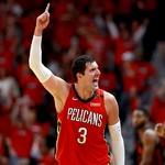 [NBA PO] '1승만 더' 뉴올리언즈, 홈에서 포틀랜드 대파