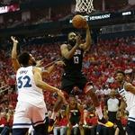 [NBA PO] 휴스턴, 미네소타 4-1로 꺾고 PO 2라운드 진출