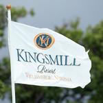 [LPGA] 킹스밀 챔피언십, 악천후로 54홀 축소…전인지 단독 선두