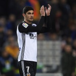 [SPO 리뷰] '게디스 환상 골' 발렌시아, 데포르티보에 2-1승…4위로 리그 마무리
