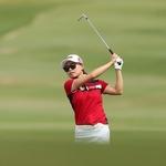 [LPGA] 유선영, 볼빅 챔피언십 첫날 공동 12위…박성현 3오버파 부진