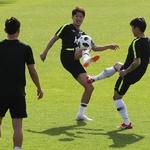 [SPO 이슈] 서른, 세 번째 월드컵…동생에서 형이 된 이청용