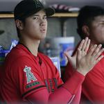 "MLB.com ""투수 오타니, 31일 DET전 등판 예상"""