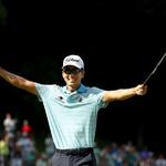 [PGA] 마이클 김, 존디어 클래식 우승…생애 첫 투어 정상