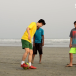 [Road to 상파울루⑦] '코리안 네이마르' JK 전권과 함께하는 브라질 축구 여행 (영상)
