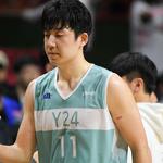 KBL, '음주운전' 박철호에게 36경기 출전 정지 징계