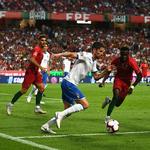 [SPO REVIEW] 호날두 없는 포르투갈, 이탈리아에 1-0 승리