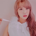 "[SPOT★TALK] 우주소녀 루다 ""'두니아' 통해 더 성장했어요"""