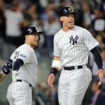 [AL WC] '보스턴 나와라' 양키스, 2년 연속 DS 진출