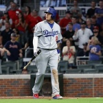 [NLDS] '붙박이 4번' 마차도, 다저스의 믿음 입증해야