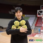 KBL '사랑의 3점슛' 릴레이 캠페인 진행