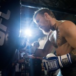 "[UFC] 술 권하는 카우보이…""맥그리거 위스키든, 버드와이저든"""