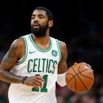[NBA 올스타③] '공격만은 NBA 최고' 카이리 어빙, 보스턴 리더로 겪은 성장통