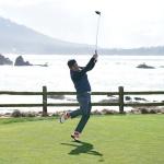 "[PGA 투어 인터뷰] 최호성 ""낚시꾼 스윙, 생존 위한 과정의 산물"""