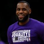 NBA 소득 1위는 '1년에 1천억 원' 르브론…5년 연속 TOP