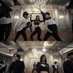 YG 알티X안다, 후렴구 퍼포먼스 티저 공개…독보적 카리스마