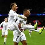 PSG 안도의 한숨, 네이마르-음바페 '레알 이적 안 해' 확답 받았다 (ESPN)