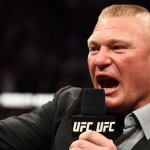 "[UFC] ""여름까지 줄게""…브록 레스너 향한 1차 통보"