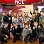 NCT127, 美 '굿모닝 아메리카'-'스트라한&사라' 출연…뉴욕이 '들썩'
