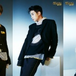 NCT 127, '슈퍼휴먼' 변신까지 D-7…'비주얼 센세이션' 유타·쟈니·태용 티저 공개