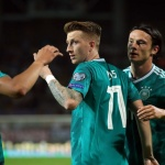 [A매치 REVIEW] '사네-로이스 연속 골' 독일, 벨라루스에 2-0 깔끔한 승리