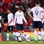 [A매치 REVIEW] '월드컵 챔피언' 프랑스, 터키 원정서 0-2 일격