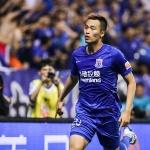 [CSL REIVEW] '김신욱 연속 득점 중단' 상하이, 톈진과 2-2 무승부