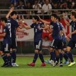 [A매치 REVIEW] '전반에 4골 폭격' 일본, 몽골 6-0 대파…2연승+F조 선두