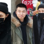"YG 측 ""지드래곤 전역현장 방문 자제부탁…돼지열병 검출 접경지""[공식입장]"